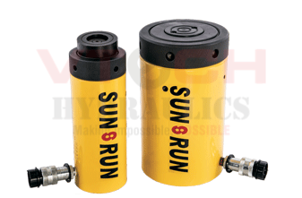 Single Acting Hydraulic Jack-CSLL-Series
