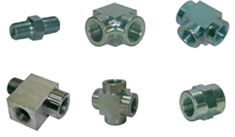 hydraulic fittings, fittings
