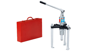 Three Jaw Bearing Puller, Three Jaw gear Puller
