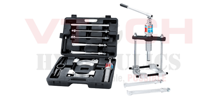 hydraulic puller- Kit/Set