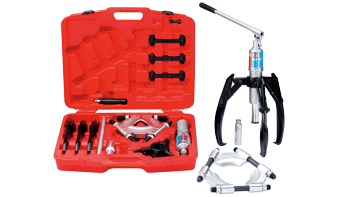 Hydraulic Puller Kit / Set