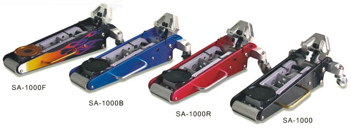 hydraulic racing jacks, hydraulic racing cylinders
